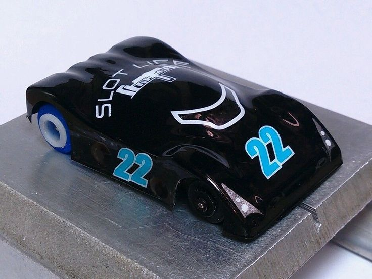 Host Nissan lexan ho slot car body for VIPER 1/64 custom painted drag | Toys & Hobbies, Slot Cars, HO Scale | eBay!