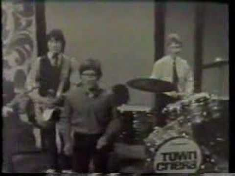 """▶ """"Everlastng Love - The Town Criers (1968) - YouTube"""