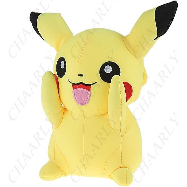 how to make pokemon stuffed animals