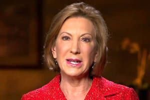 Carly Fiorina's abortion lies: As her prez run tanks, she simply invents claim that most Americans loathe Planned Parenthood