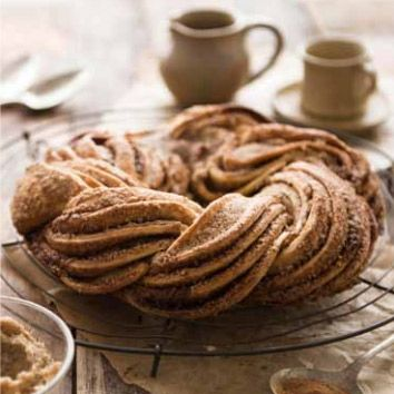Discover the unsurpassed satisfaction of creating your own fresh fluffy breads, and it is much easier than you think!