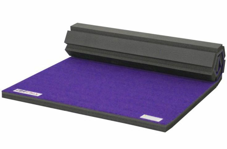 Home Cheer Mats - Durable & Thick Home Cheer Mats - Great gift idea for Cheerleading, Tumbling and Gymnastics