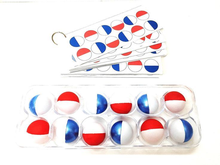 Ping Pong Ball Match PDF download only at alenasani.com $5.50