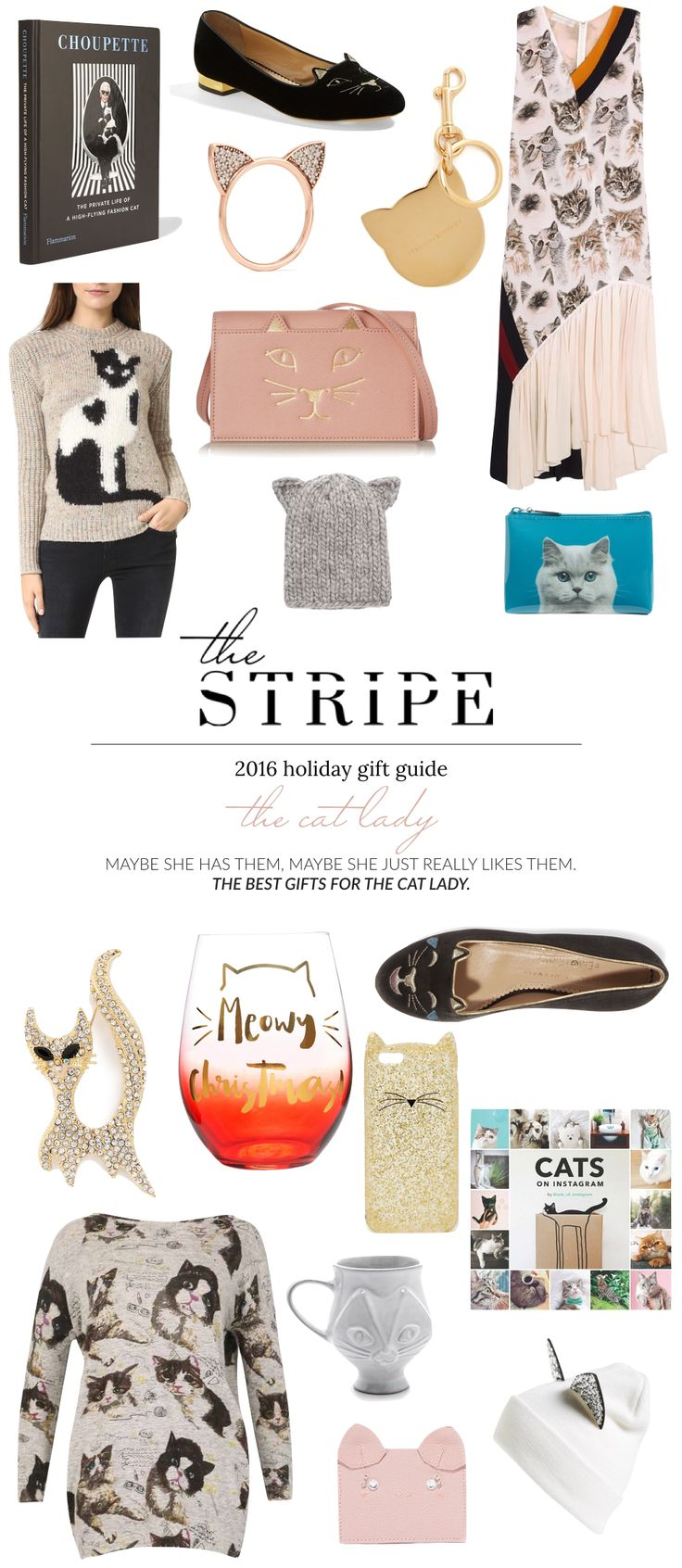 Delightful Best Ladies Gifts 2016 Part - 8: Find This Pin And More On U003c Holiday 2016: The Best Gifts U003e By Thestripeny.