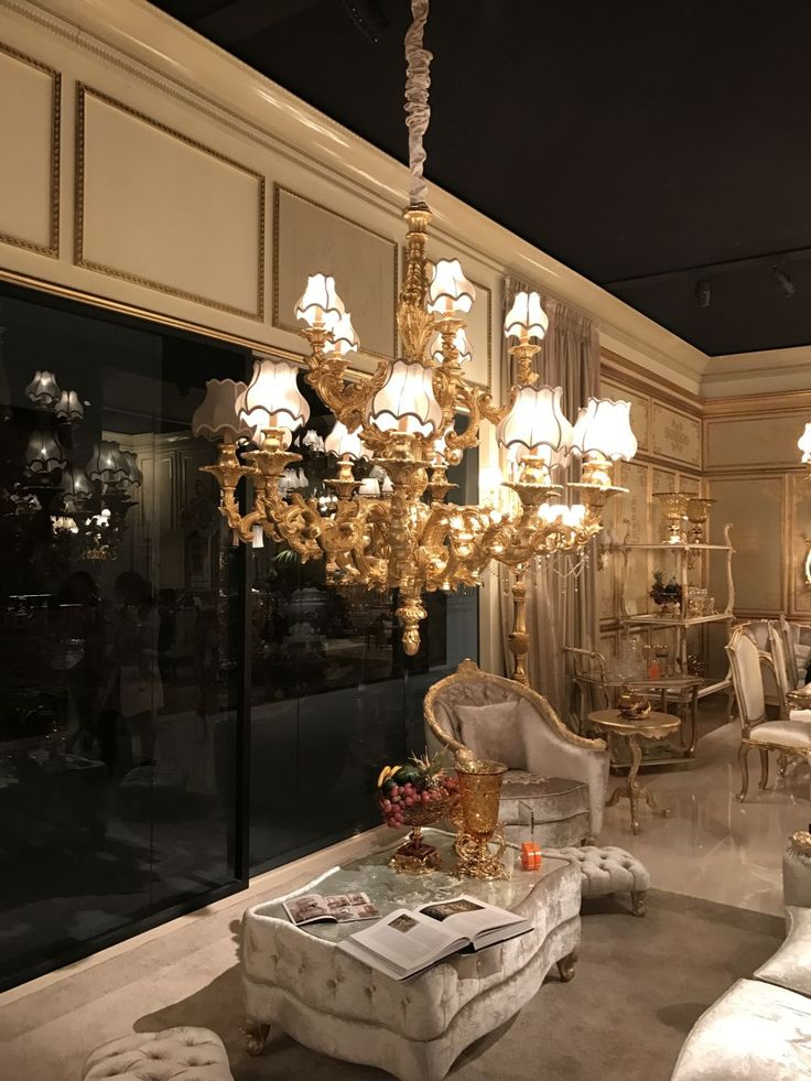 Barque Decor Living Room: 113 Best Baroque Style Interior Images On Pinterest