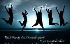 Short Quotes About Crazy Friends