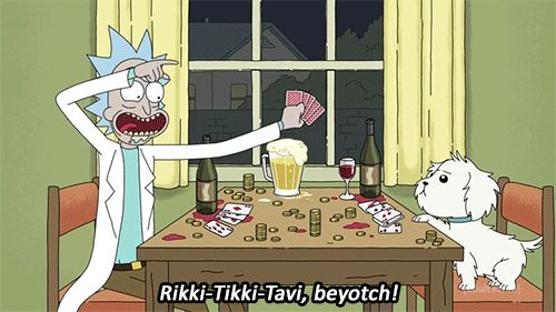 Search Results for rick sanchez GIFs on GIPHY