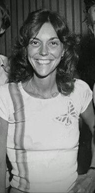 The always beautiful Karen Carpenter