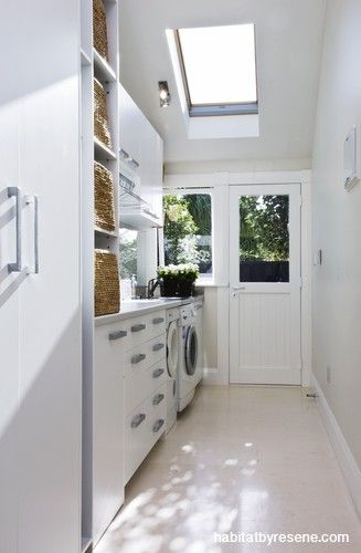 How to get your whites right | Habitat by Resene