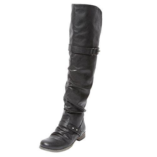 SoftMoc Women's Bobbi 2 Tall Buckled Riding Boot Black 37 M EU SoftMoc http://www.amazon.ca/dp/B00NCLURIO/ref=cm_sw_r_pi_dp_WZ3mwb04Z7JXM