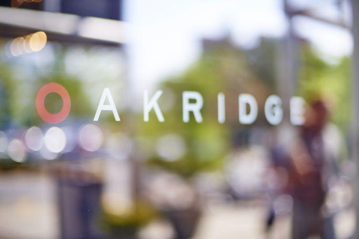 Oakridge Centre in Vancouver, BC