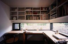 那珂の家 / Yasushi Horibe Architect & Associates official website