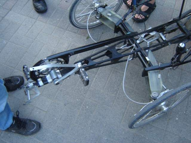 The 25 Best Recumbent Bicycle Ideas On Pinterest Folding
