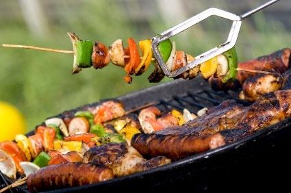 Barbecue ♥