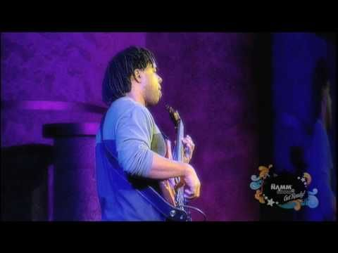 """Victor Wooten """"Amazing Grace""""  Now here is a bass player that knows his craft.  Victor Wooten came to fame with Bela Fleck and the Flecktones.  Great song..great performance..  Enjoy!"""
