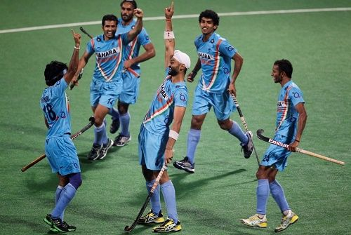 Watch India vs Argentina live hockey match streaming and telecast online from 6:30 PM IST on starsports.com. Get live score of HWL 2015 first match here.