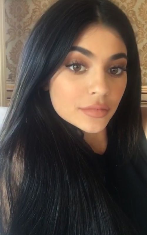 Eyes Kylie Cosmetics: 955 Best Images About Kylie Jenner On Pinterest