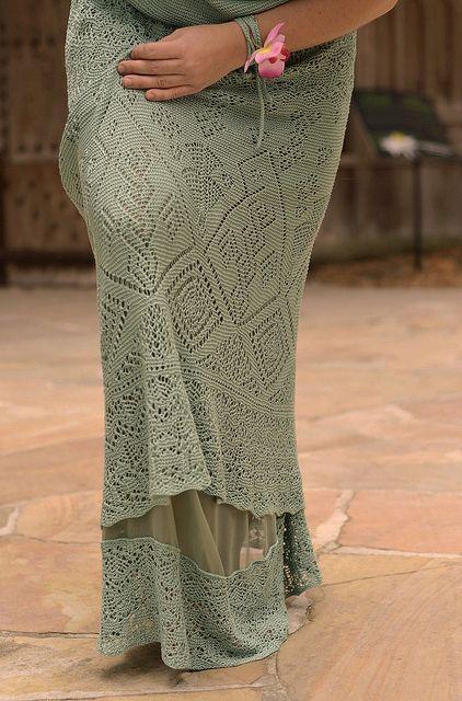 #Shetland_lace #Shetland_dress Нижняя юбка для шетландского платья. Просто фото, по ссылке можно не ходить.