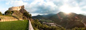 Castello di Naro -