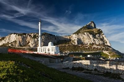 Whilst not technically located in Spain, the rock of Gibraltar is a must-see destination for anyone staying in one of the nearby Spanish towns.