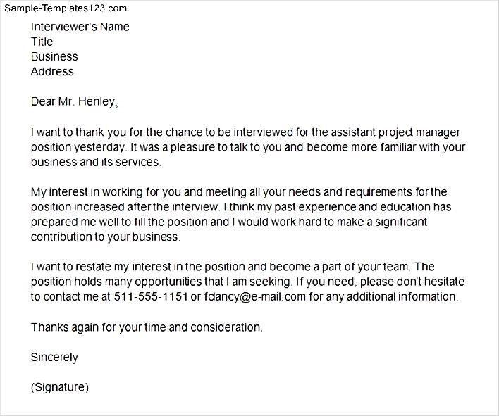Cover Letter Career Change