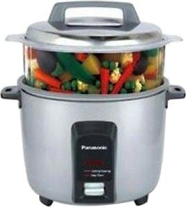 Panasonic SR Y18FHS Electric Cooker Price In India