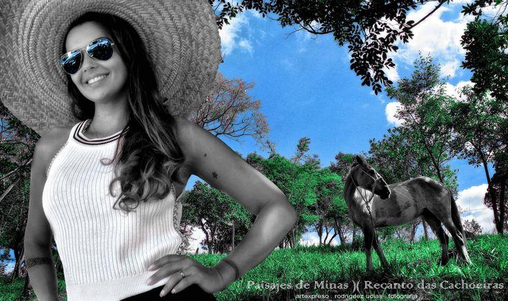 https://flic.kr/p/WWS6CH | Recanto Das Cachoeiras .  2017  003 | Paisajes de Minas / Pousada Rural Facenda Recanto Das Cachoeiras . Sete Lagoas . Minas Gerais / Artexpreso . Rodriguez Udias / Sorrisos do Brasil . Fotografia . Jul 2017 .. (*PHOTOCHROME artwork edition)