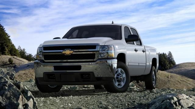 2014 #Chevy #Silverado 2500HD for sale in #Deming #NM