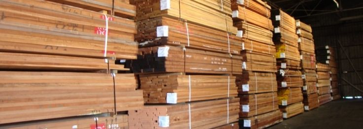African Mahogany Lumber Wholesale