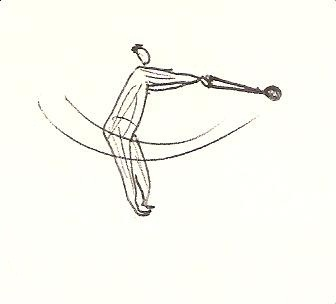 The 25 best Atletismo dibujo ideas on Pinterest  Cuerpo atltico