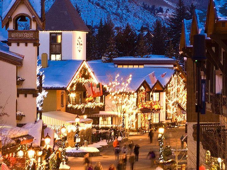 Stunning Swiss Ski Chalet..Heart of Vail Village..2 Bedroom
