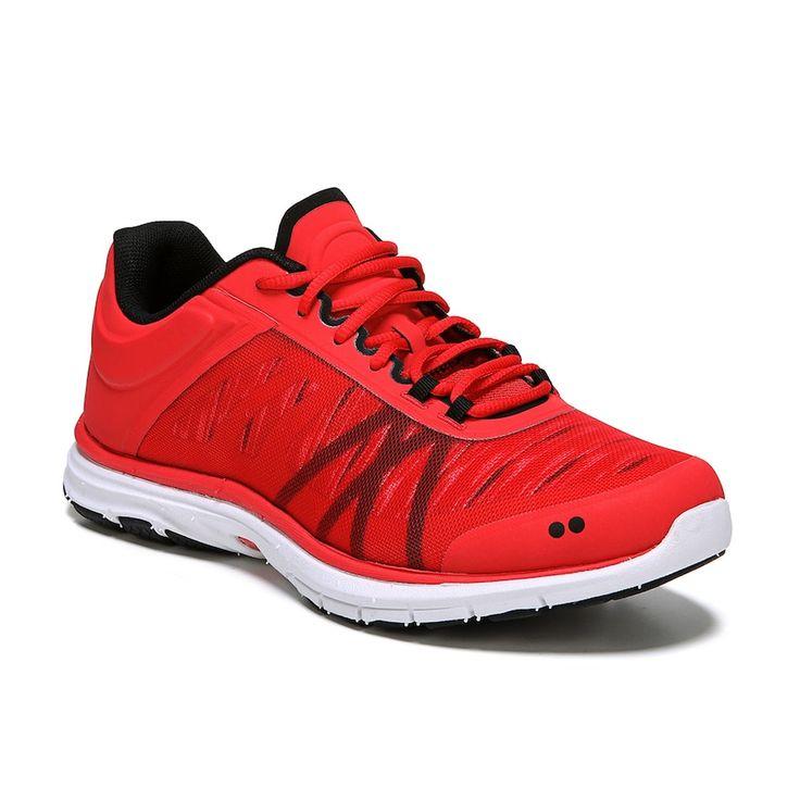Ryka Dynamic 2.5 Women's Cross-Training Shoes, Size: medium (6.5), Red