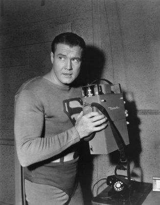 Pictures & Photos of George Reeves - IMDb