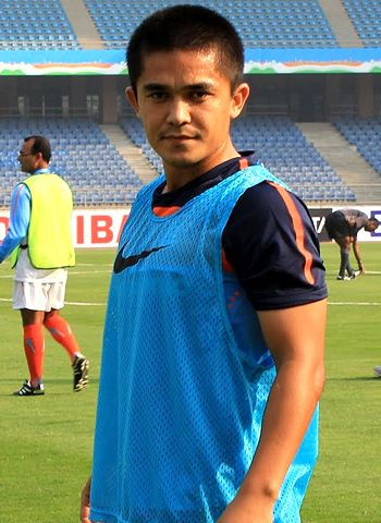 Sunil Chhetri is likely to quit Sporting Lisbon!