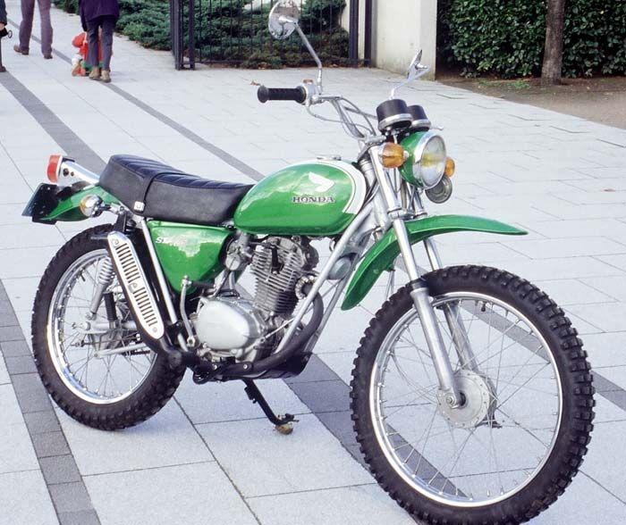 Honda Cgl 125 Tool Manual