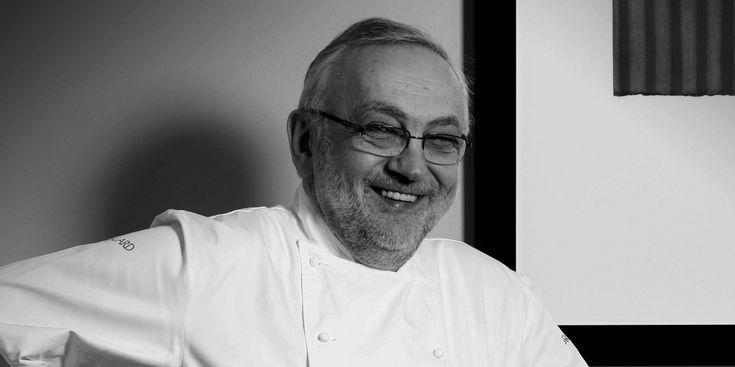 Pierre Koffmann Chef - Great British Chefs