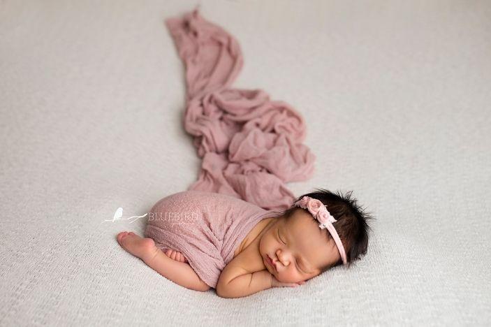 Utah photographer newborn children family