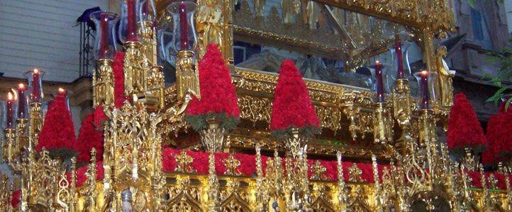 Semana Santa Sevilla 2016 - Procesiones y Horarios
