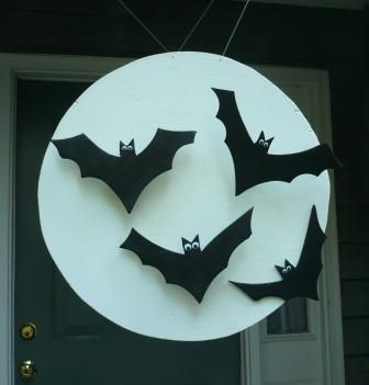Picture of Batty Moon