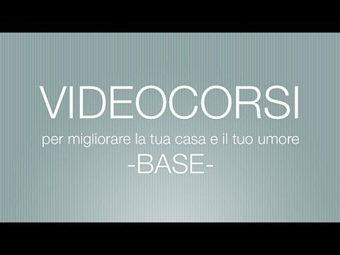 Video Guida - Mobile Decapato - Tuttolegno di Badano - YouTube