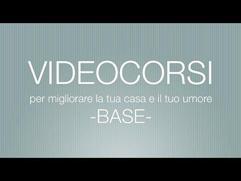 Video Guida - Mobile Decapato - Tuttolegno di Badano - YouTube