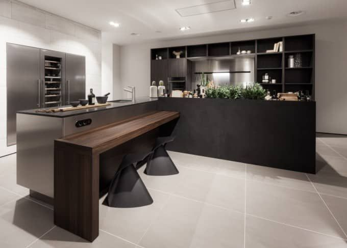 Marvelous SieMatic Image Store in Limburg SieMatic
