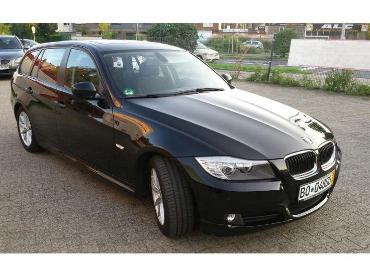 BMW 318d DPF Touring Diesel