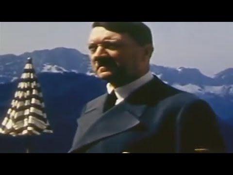 La Segunda Guerra Mundial en Color (Documental completo en español) - YouTube