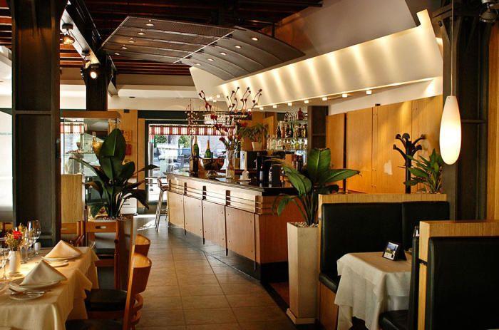 Restaurante Puerto Cristal en Puerto Madero de cocina Internacional - Restorando Buenos Aires