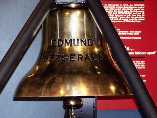 Great Lakes Shipwreck Museum: this lighthouse and shipwreck museum keep a torch burning for the memory of the SS Edmund Fitzgerald