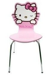 Hello kitty silla