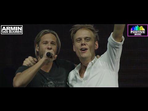 Laura Jansen - Use Somebody (Armin van Buuren Remix) @ARMIN ONLY Intense LIVE - YouTube