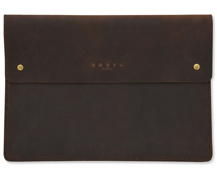 The Sirius iPad Pro Case - brown