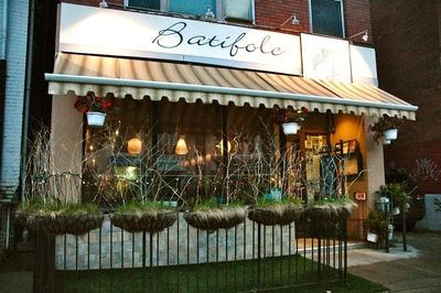 Batifole - The best French restaurant in East Chinatown